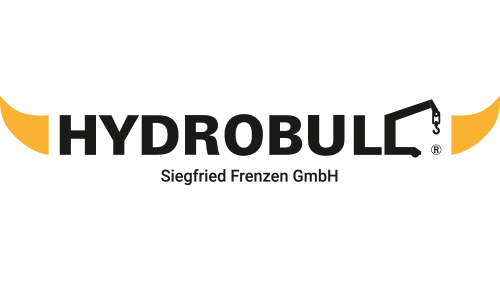 Logo Hydrobull Siegfried Frenzen GmbH