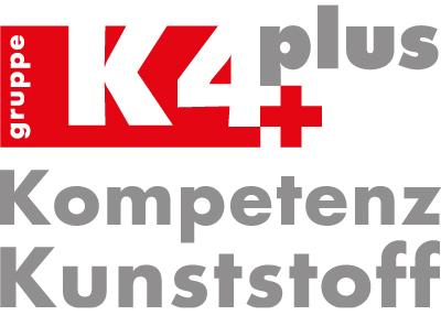 k4plus logo