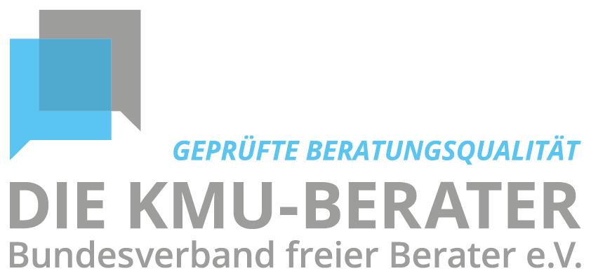 KMU geprüfte Beraterqualität Logo