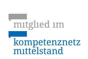 Mitglied im Kompetenznetzwerk Mittelstand