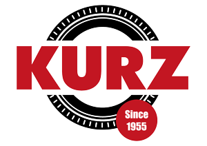 kurz logo since 1955