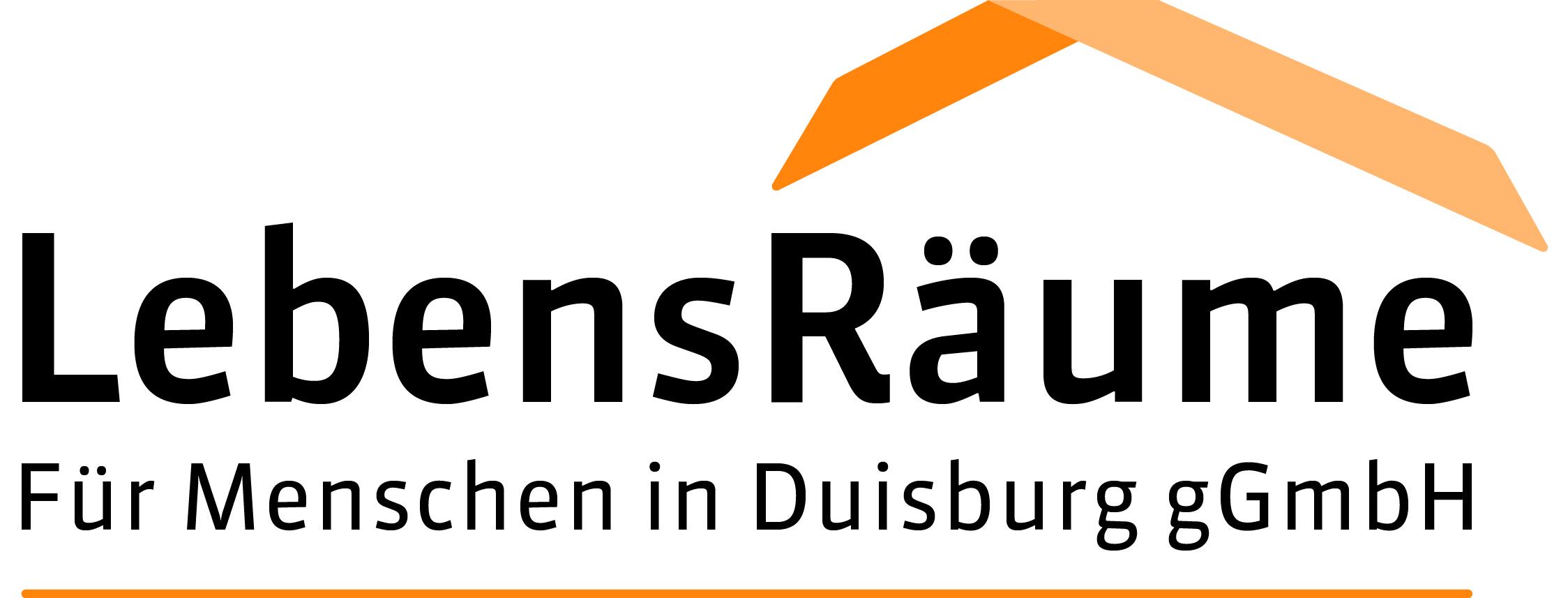 Logo Lebensräume Duisburg
