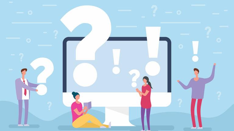 Marketing zum Frückstück - Begriffsklärung im Onlinemarketing