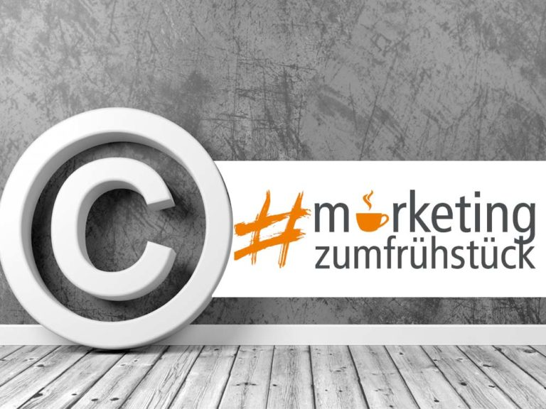 Bilder im Marketing: Was geht? Was geht nicht?