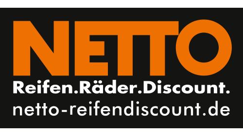 Logo Netto Reifen Räder Discount