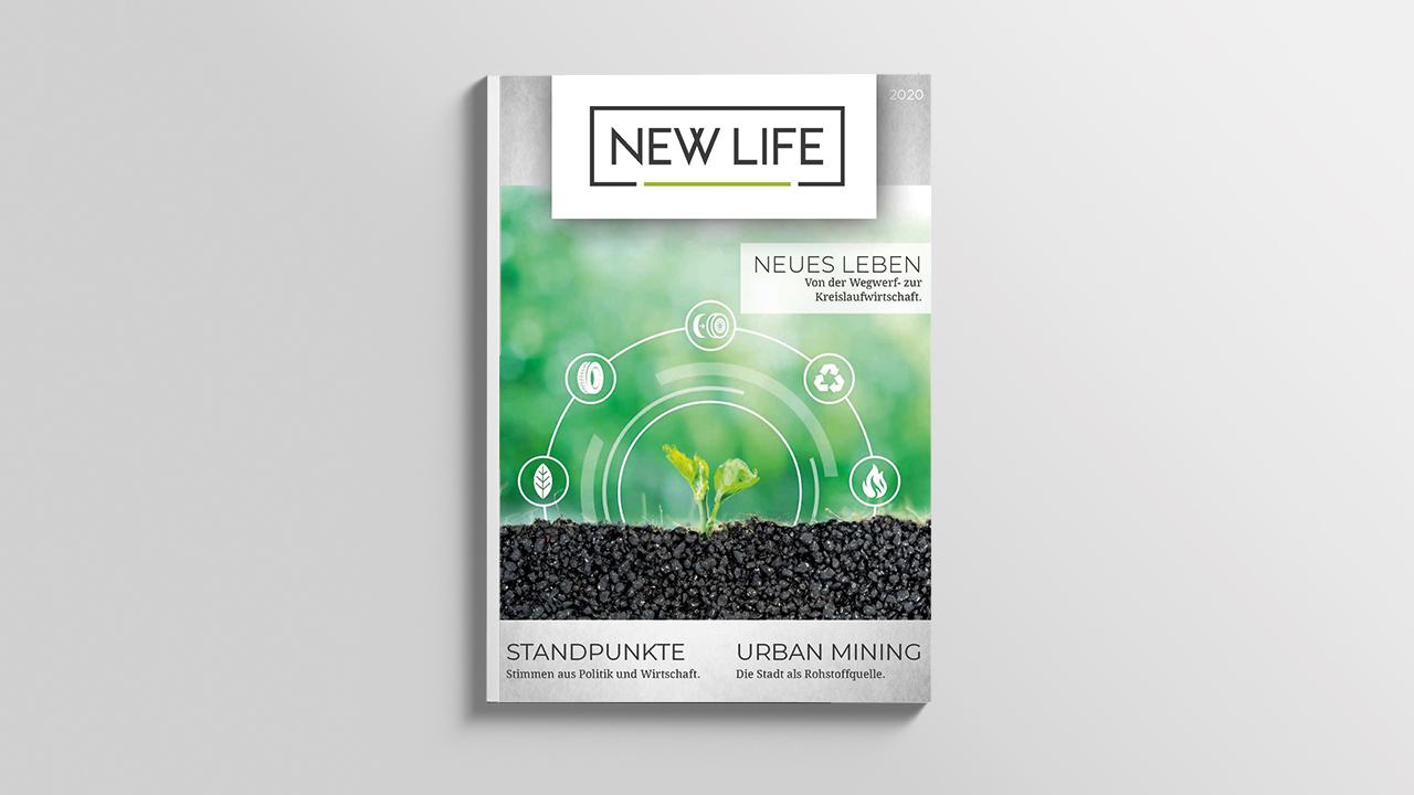 NEW Life Magazin