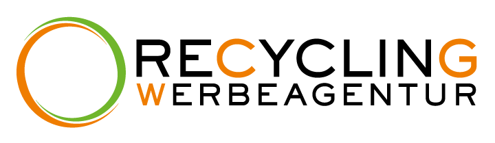 Recycling Werbeagentur Logo