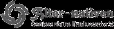 Logo Senioren Alter-nativen