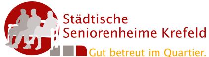 seniorenheime krefeld logo