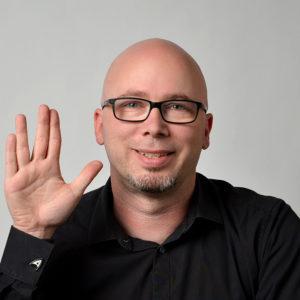 Thomas Frenken