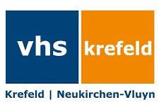 vhs krefeld logo