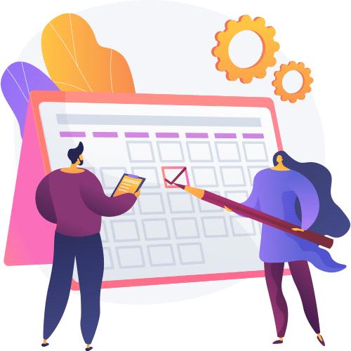 Marketing für Schulen - Website Planning
