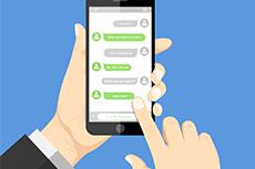 WhatsApp für Kleinunternehmer