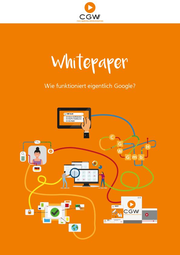 Whitepaper - Wie funktioniert Google