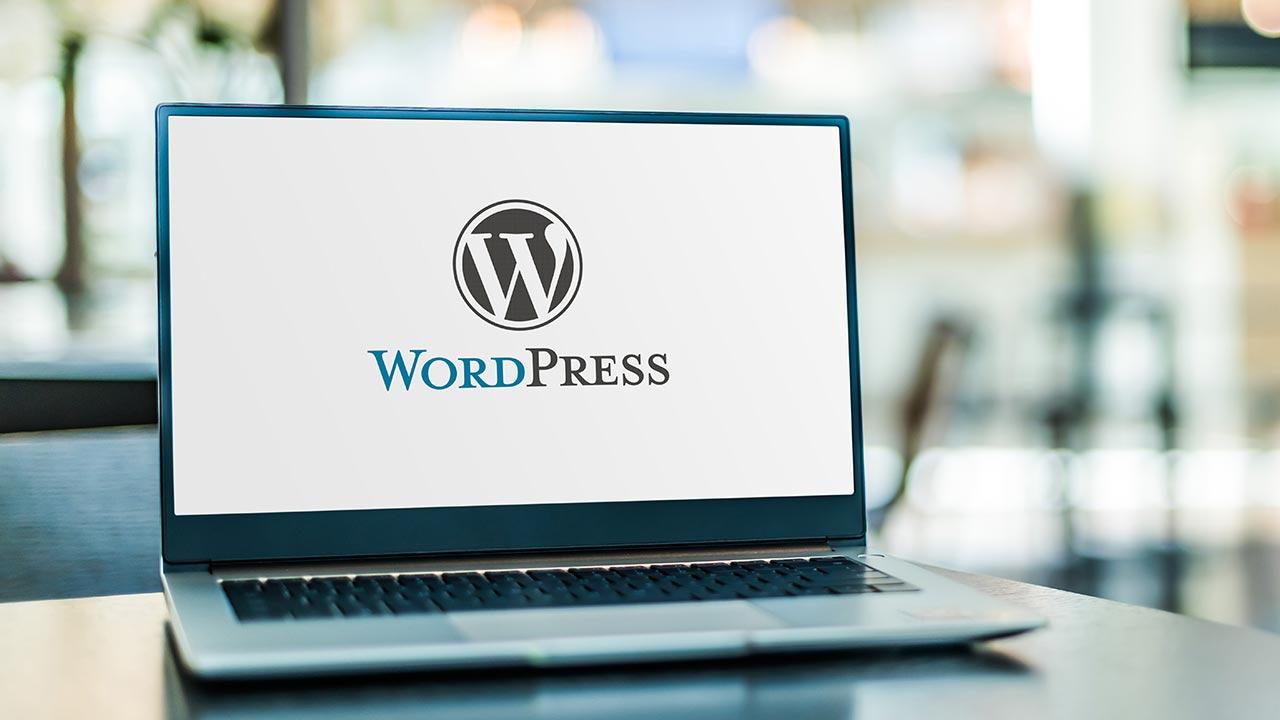 WordPress - Die erste Wahl bei CMS