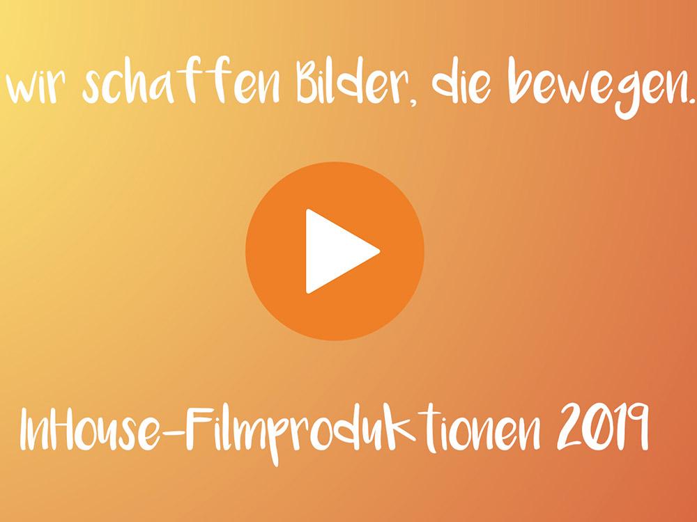 CGW Filmproduktionen 2019